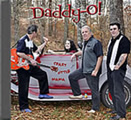 Daddy-O! - Crazy Little Mama CD